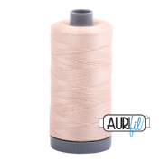 Aurifil 28 Cotton Thread - 2315 (Beige)